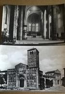 2 CART. ASCOLI PIECENO   (643) - Ascoli Piceno