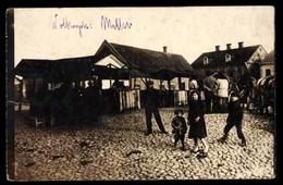 BÉLARUS, Wolkowysk, Carte Postale CARTE PHOTO - Belarus