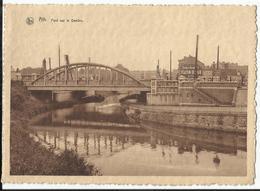 ATH - Pont Sur La Dendre 1936 - Ath