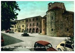 SAN LEO - Rimini