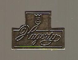 PIN'S HAGERTY - Pin's & Anstecknadeln
