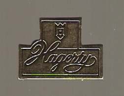 PIN'S HAGERTY - Badges
