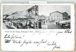 52993169 - St. Anton Am Arlberg - Unclassified