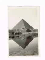Pyramide. - Pyramids