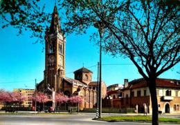 [MD3691] CPM - TORINO - LA CHIESA DI SANTA RITA - Viaggiata 1968 - Churches