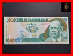 GUINEA BISSAU 10.000  10000 Pesos 1.3.1993  P. 15 B UNC - Guinee-Bissau