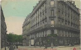 ~  JP  ~  75  ~    TOUT  PARIS    ~    Carrefour Des Rues Du Rochers    ~    8 éme Arrondissement - Altri