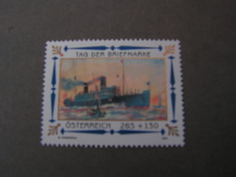 Schiffe 2007 , Michel 2669  ** MNH Zum Postpreis - 1945-.... 2. Republik