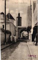 MAROC - RABAT RUE SIDI FATAH - Rabat