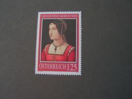 Gemälde  2007 , Michel 2641  ** MNH Zum Postpreis - 1945-.... 2. Republik