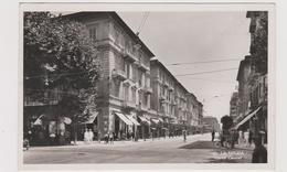 LA SPEZIA, Corso Cavour - F.p. Fotografica  -  Anni '1930 - La Spezia