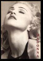 C1705 MADONNA SINGER CANTANTE POPSTAR POP MUSIC ICONS - Cantanti E Musicisti