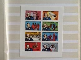 Equatorial Guinea Stamp Fair. - Guinée Equatoriale