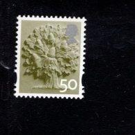 803813168 ENGLAND 2008 SCOTT 17 POSTFRIS MINT  NEVER HINGED EINWANDFREI (XX)  OAK TREE - Local Issues