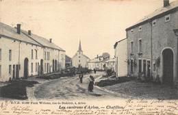 Les Environs D'Arlon   Chatillon  Aarlen     L 55 - Arlon