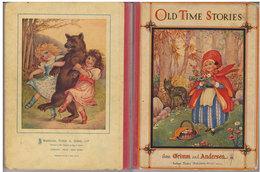 Old Time Stories From Grimm And Andersen - Boeken, Tijdschriften, Stripverhalen