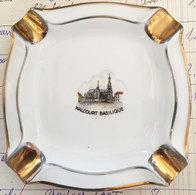 Walcourt  Cendrier  1960 - Porcelain