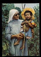 C1730 MISSIONS MISSÃO ANCHIETA BRASIL MATO GROSSO - ECIGDAUÉ RIKBAKTSA TRIBE TRIBOC AMAZONIA MATOGROSSENSE - Missioni