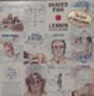 John Lennon/plastic Ono Band 33t. LP *shaved Fish* - Vinyl-Schallplatten