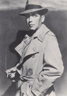 AK  - Humphrey Bogart - Schauspieler