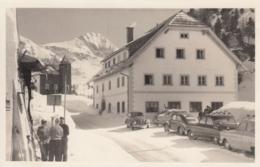AK - Salzburg - Obertauern - Ortsansicht - 60iger - Radstadt