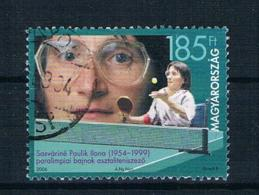 Ungarn 2006 Mi.Nr. 5075 Gestempelt - Hungary