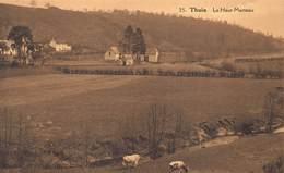 Thuin   Le Haut Marteau      Henegouwen   L 74 - Thuin