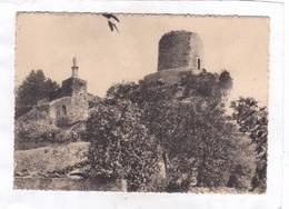 CPA : 15 X 10,5  -  LA  ROCHE-sur-FORON  -  La  Tour  Des Capucins, XIe  Siècle - La Roche-sur-Foron