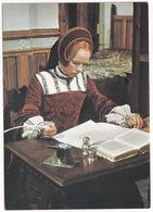 Glenda Jackson As Elizabeth I In The BBC Tv Series 'Eilizabeth R 1' - TV-Reeks