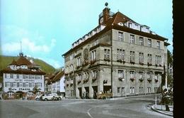 SCHRAMBERG - Germany