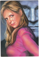 The Slayer Collection - Buffy Summers (Sarah Michelle Gellar) The Vampire Slayer - TV-Reeks