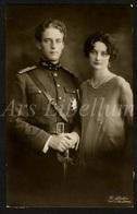 Postcard / CPA / ROYALTY / Belgium / Belgique / België / Prinses Astrid / Princesse Astrid / Prince Leopold / Kroonprins - Familles Royales