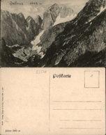 JALOUC-JALOVEC 1909,SLOVENIA POSTCARD - Slowenien