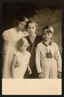 Postcard / CPA / ROYALTY / Belgium / Belgique / België / Reine Elisabeth / Koningin Elisabeth / Grandmother / Grand-mère - Familles Royales