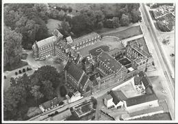 Vue Aérienne Du Château D'Ollignies (Lessines) Vers 1970 Ed. Privée Etablissements Fernand Devresse Ollignies - Lessines