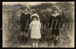 Postcard / CPA / ROYALTY / Belgium / Belgique / België / Prince Leopold / Future Roi Leopold III / Unused - Familles Royales