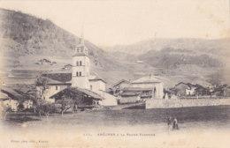 Arèches (73) - Et La Roche Parstire - Francia