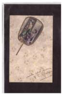 N7 -   CARTOLINA SPEDITA IN GRAN BRETAGNA - Covers & Documents