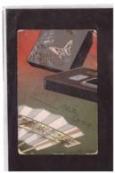 N9 -   COMMEMORATIVE CARD OF GONI FAIR - Giappone