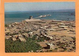 Bahrain Old Postcard - Bahrein