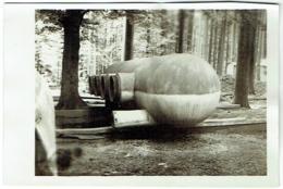 Foto/Photo. Uccle. Drève Saint Hubert. Chambre De Vannes. 1931. - Photographs