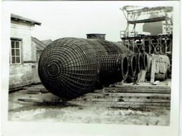 Foto/Photo. Chambre De Vannes Sortie De Fabrication.  A Situer. 1930/31. - Non Classés