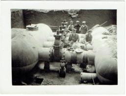 Foto/Photo. Uccle. Drève Saint Hubert. Chambre De Vannes. 1931. Forêt De Soignes. - Photographs