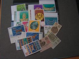 DDRv  Lot  ** MNH - Briefmarken