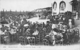 Deauville (14) - Les Terrasses Du Casino - Deauville