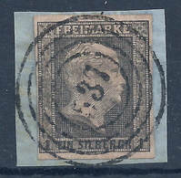 """Preußen 2 A Bfst. """"537"""" Greven (+ 30 PP) - Prusse"""