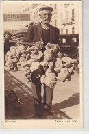Athen - Sponge-Seller        (190721) - Fliegende Händler