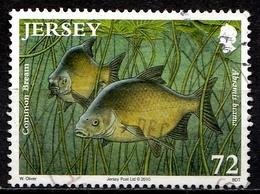 Jersey 2010 Gestempelt (6583) - Jersey