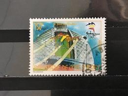 Ivoorkust / Ivory Coast - Olympische Spelen, Sydney (700) 2000 - Costa De Marfil (1960-...)