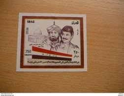 (22.07) IRAK BLOK ** - Iraq